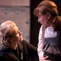 Sharon Coade and Cat Barter                  BE MY BABY (Lyric Belfast)
