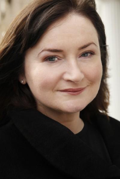 Geraldine McAlinden