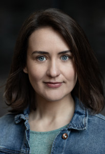 Amy O'Dwyer by City Headshots Dublin