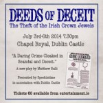 Deeds of Deceit