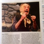 Debs Sunday Times Review